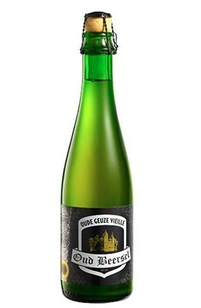 Oude Geuze Vieille - Oud Beersel