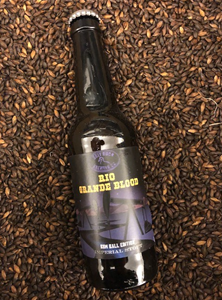 Rio Grande Blood - Rum Ball Stout - Ugly Duck