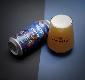 East & West - Pale Ale - Gweilo - Vocation Brewery