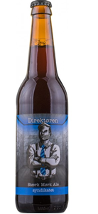 Direktøren - Strong Ale - Syndikatet