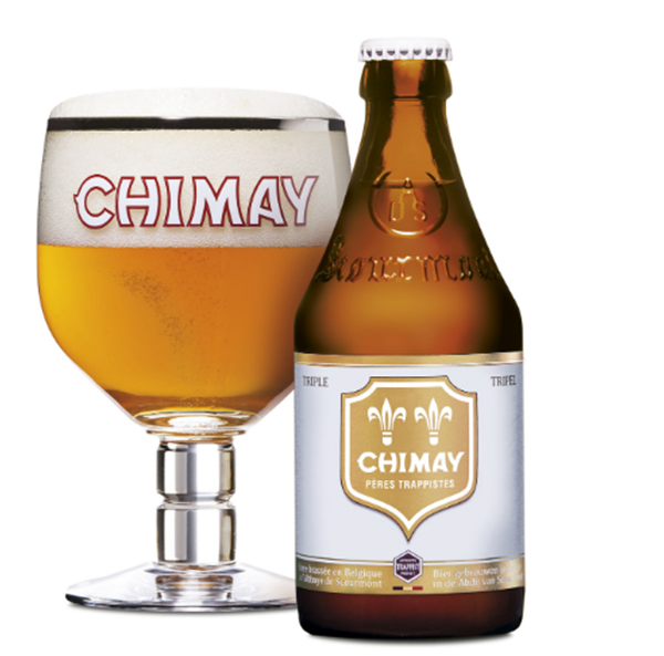 Tripple - Chimay