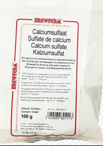 Calcium Sulfat (Gypsum)