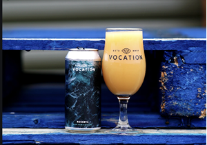 Rossøya - Sour DIPA - Vocation Brewery