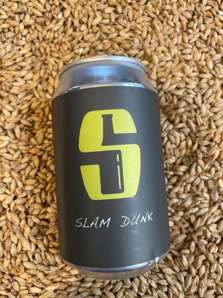 Slam Dunk - NE DIPA - Salikatt