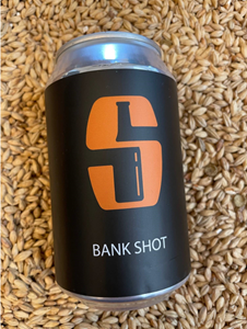 Bank Shot - NE DIPA - Salikatt