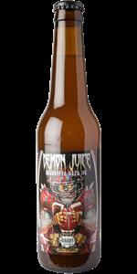 Billede af Demon Juice 33 cl - DH IPA - Amager bryghus