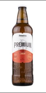 Czeh Premium Lager - Primator