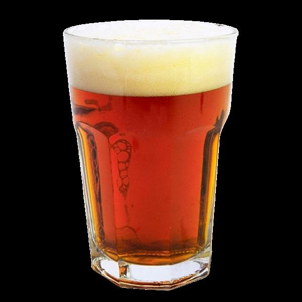 Irish Red Eyes Ale - 4 Liter Refill Kit