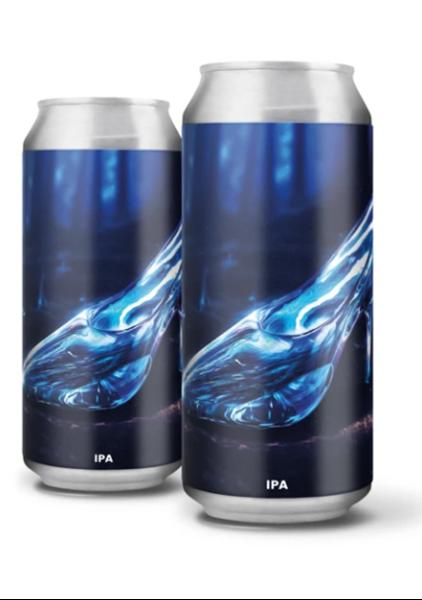 Citrellia - IPA - Alefarm Brewing