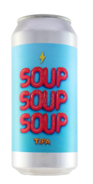 Triple Soup - TIPA - Garage Beer