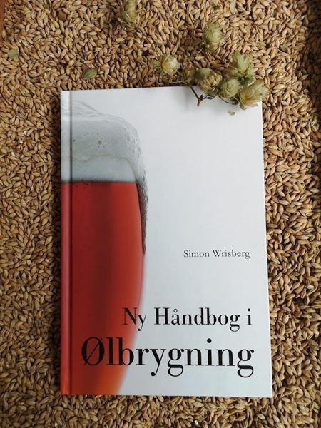 Håndbog I Ølbrygning af Simon Wrisberg
