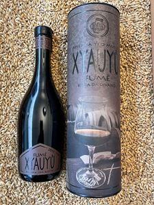 Xyauyú Fumé - Birra da Divano 2011 -  Baladin