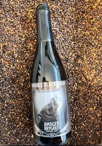 Double Black Mash Coconut - Imperial Stout - Amager Bryghus