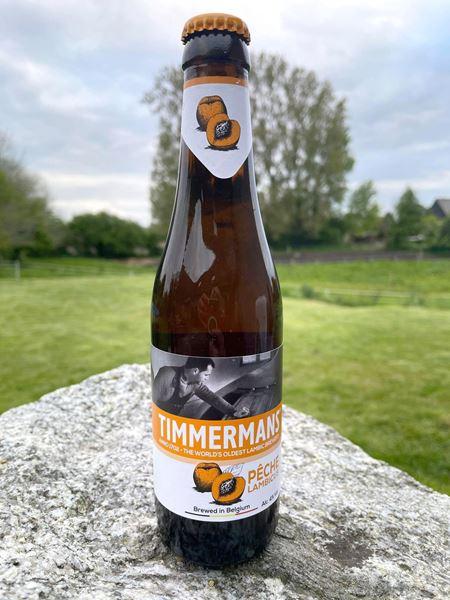 Peche Lambicus - Timmermans