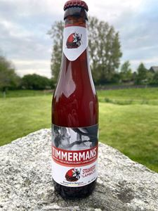 Strawberry Lambicus - Timmermans