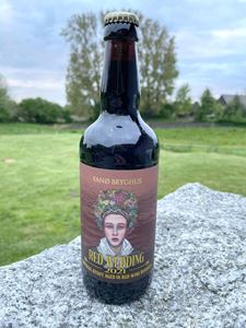 Red Wedding - Imperial Dry Stout - Fanø Bryghus