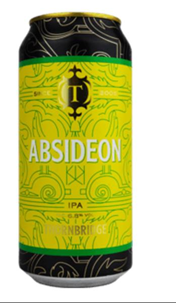 Absideon - IPA - Thornbridge