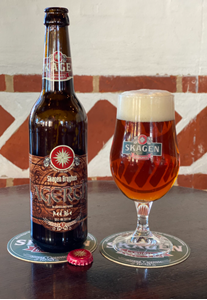 Lagertha - Red Ale - Skagen Bryghus