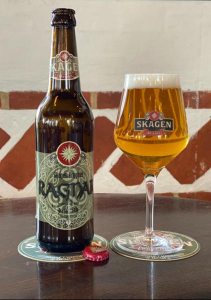 Ragnar - Brut IPA - Skagen Bryghus
