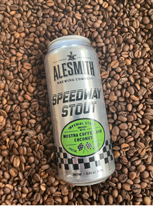 Speedway Stout - Imperial Stout - Alesmith Brewing