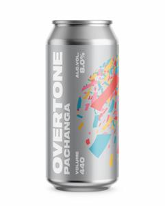Pachanga - DIPA - Overtone Brewing
