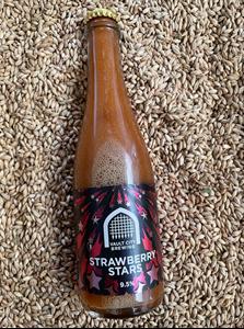 Strawberry Stars - Sour Med Glitter - Vault City Brewing