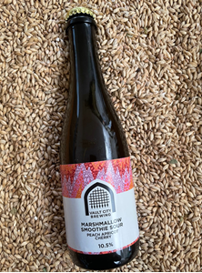 Marshmallow Smoothie Sour- Vault City Brewing