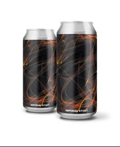 Synthesis - Imperial Stout - Alefarm Brewing