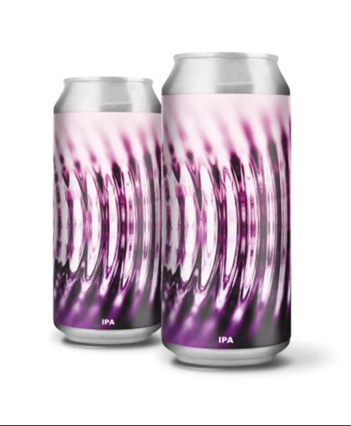 Echo - IPA - Alefarm Brewing