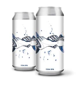 Phalanx - DDH IPA - Alefarm Brewing
