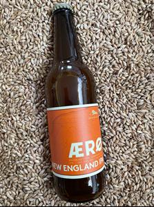 New England IPA - NEIPA - Rise Bryggeri